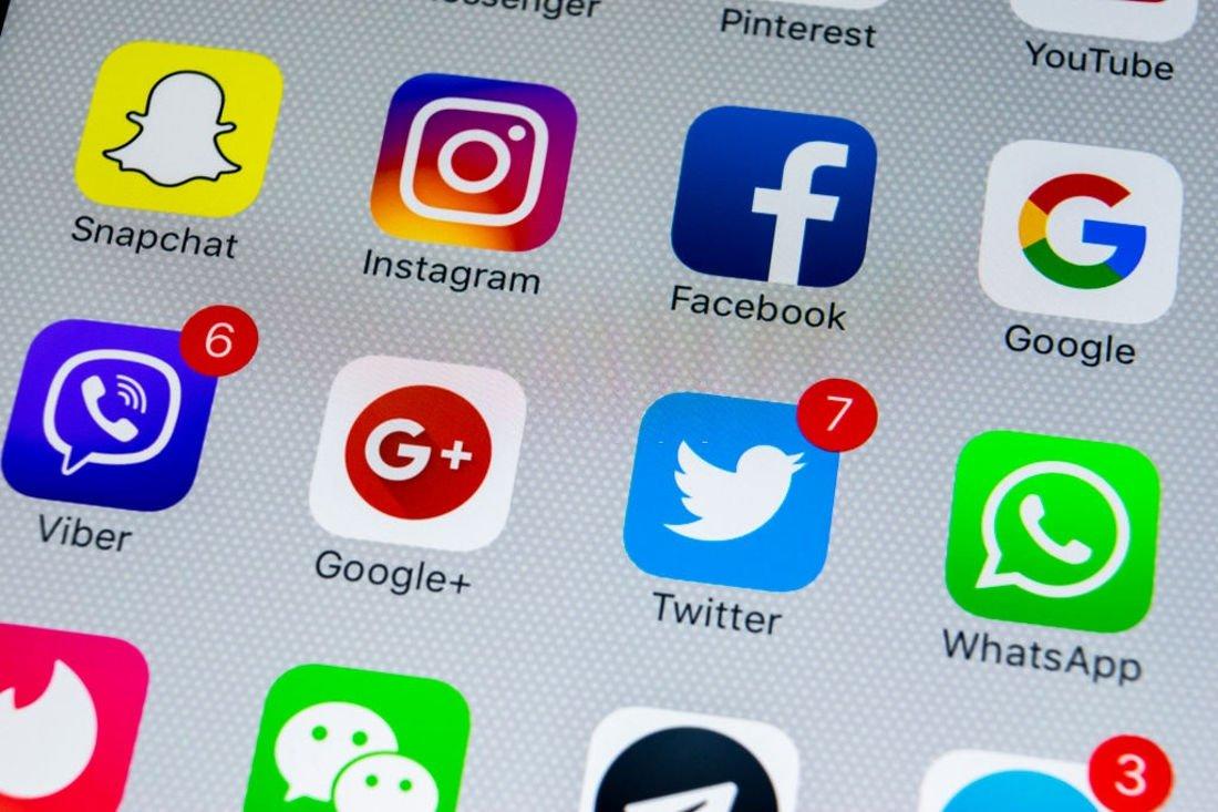 como acessar sua conta na rede social sem fazer login