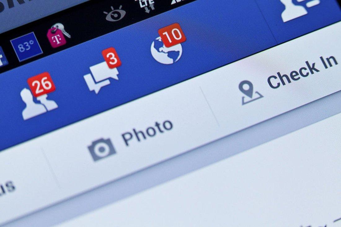 como proteger sua conta ao acessar o Facebook