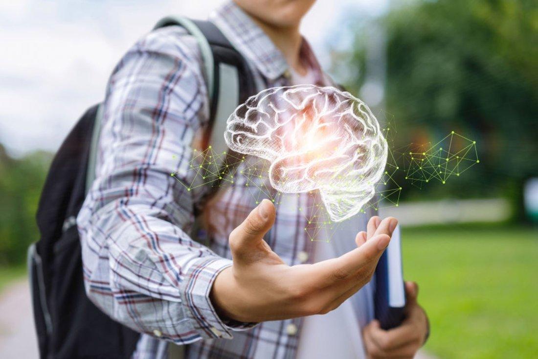 Desafie seu cérebro sempre para melhorar seu QI