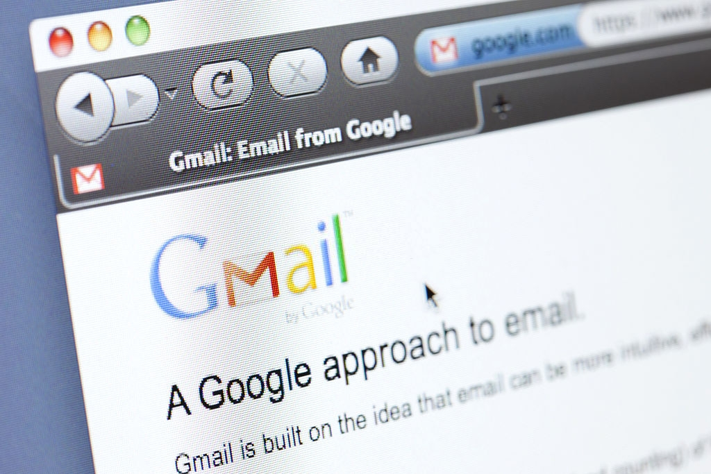 Login no Gmail - Cadastro no Gmail | Entrar no Gmail.com
