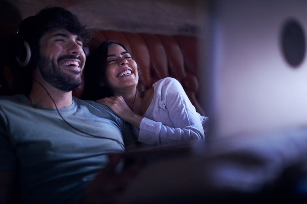 Como assistir filmes e séries usando VPN