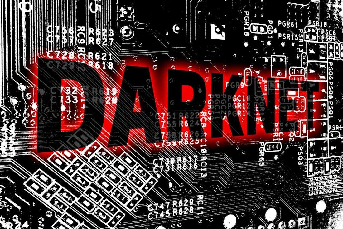 O que pode ser encontrado na Dark Web?