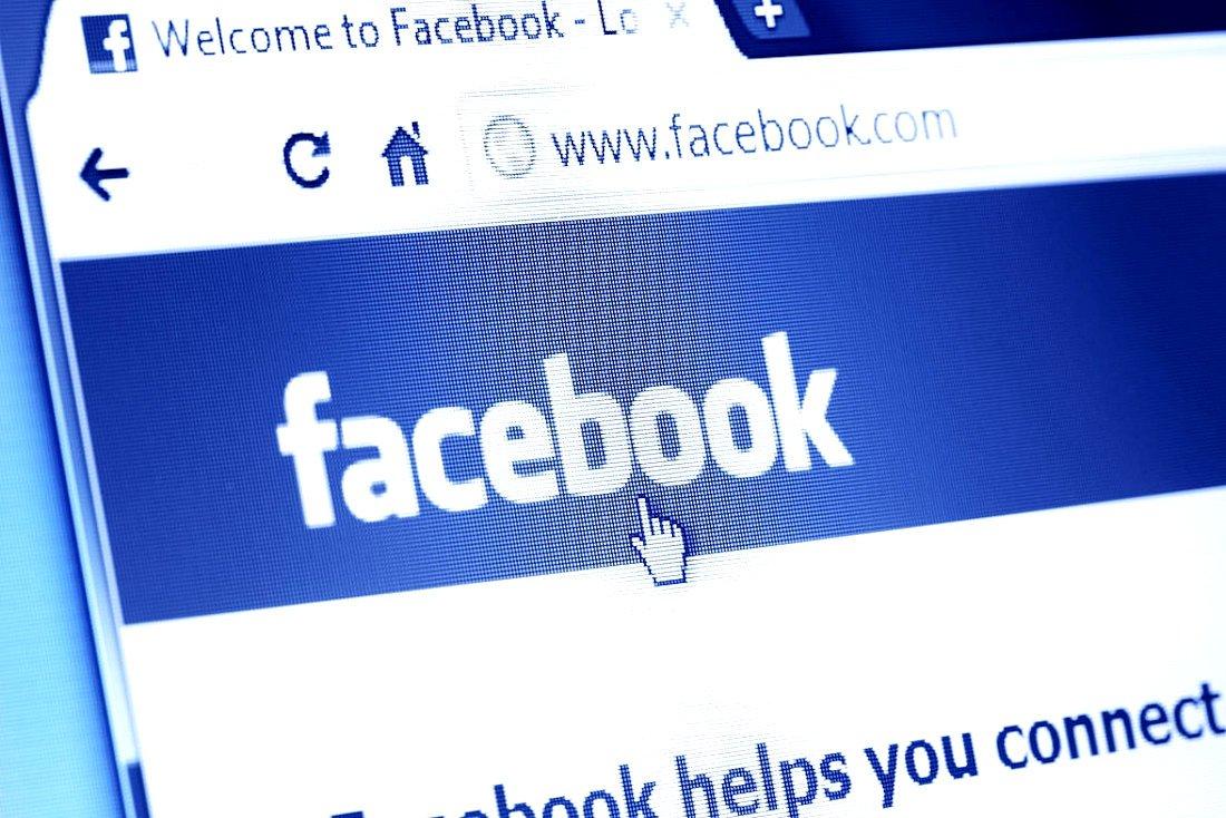passo a passo sobre como mudar configuração de privacidade do Facebook