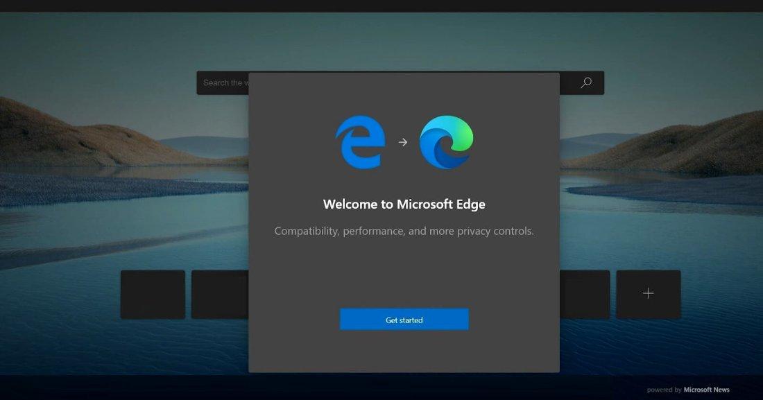 Microsoft Edge 89 navegador chega com desempenho aprimorado