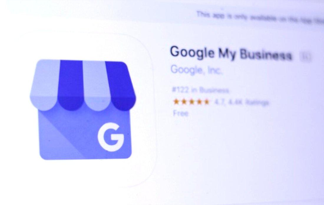 Como configurar sua conta no Google my Business - google meu negócio