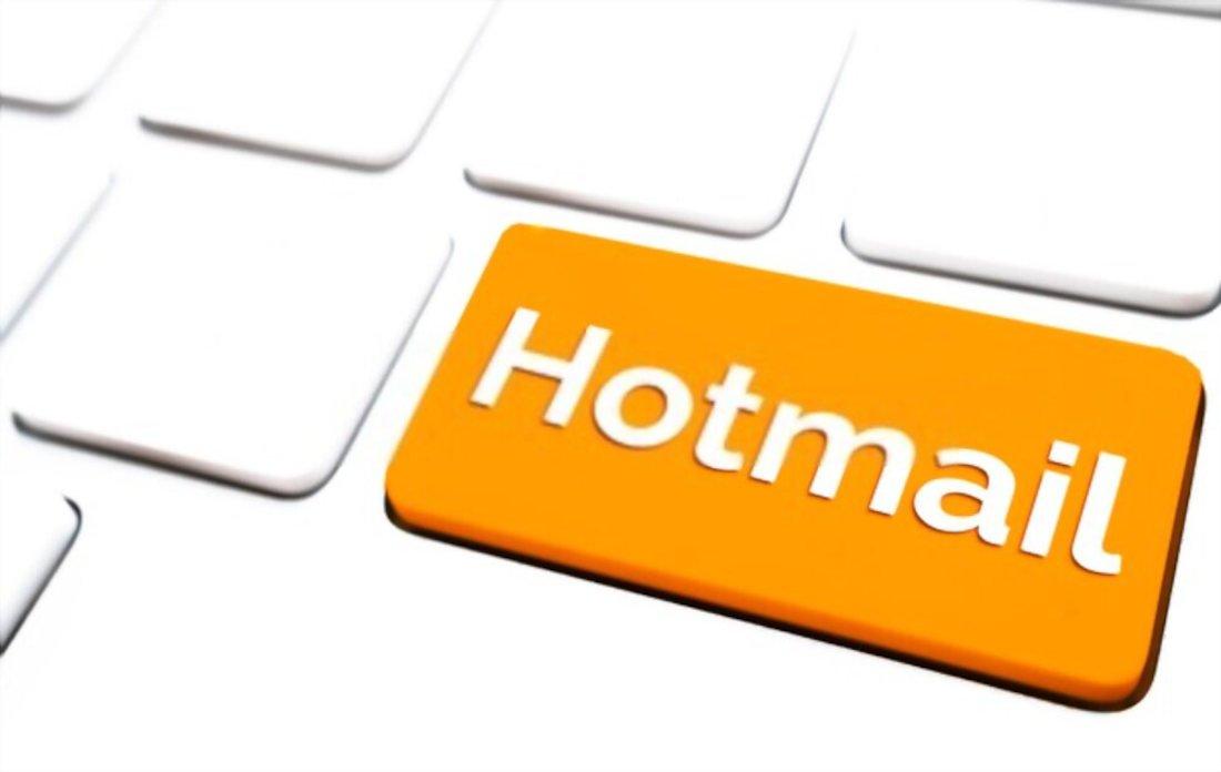 Por que você não posso recuperar a conta do Hotmail